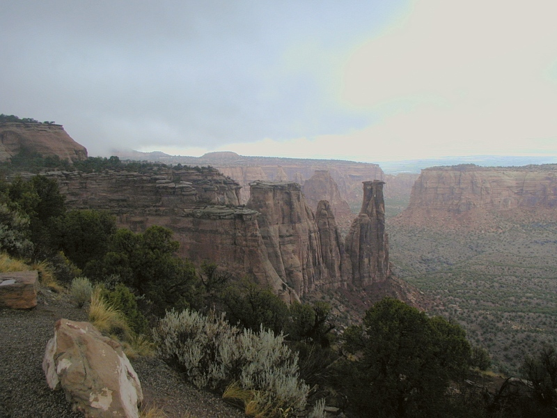Colorado Geology Photojournal