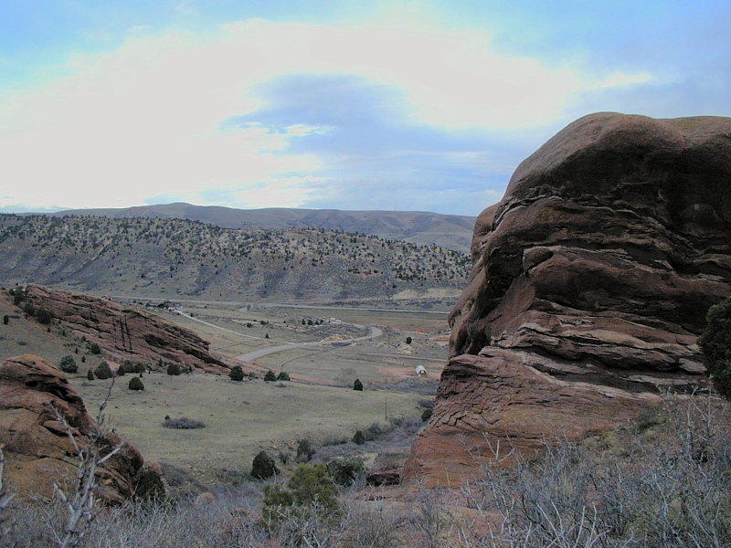 Grand Hogback - Colorado Mountain College